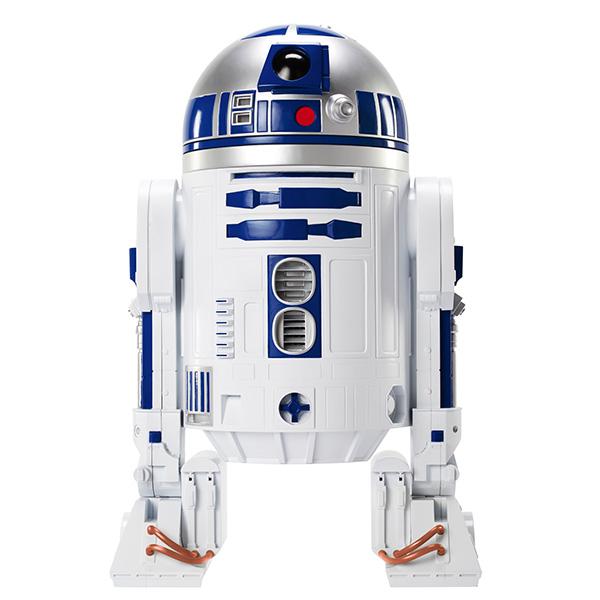 Big Figures 835770 Большая фигура R2-D2, 46 см