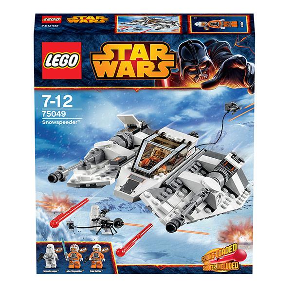 Конструктор Lego Star Wars 75049 Лего Звездные войны Снеговой спидер™