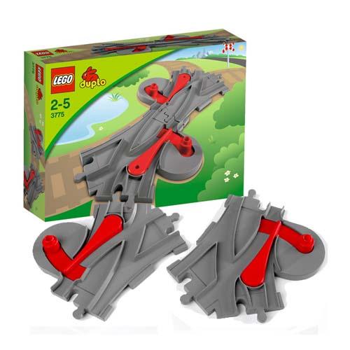 Lego Duplo 3775_1 Конструктор Лего Дупло Стрелки