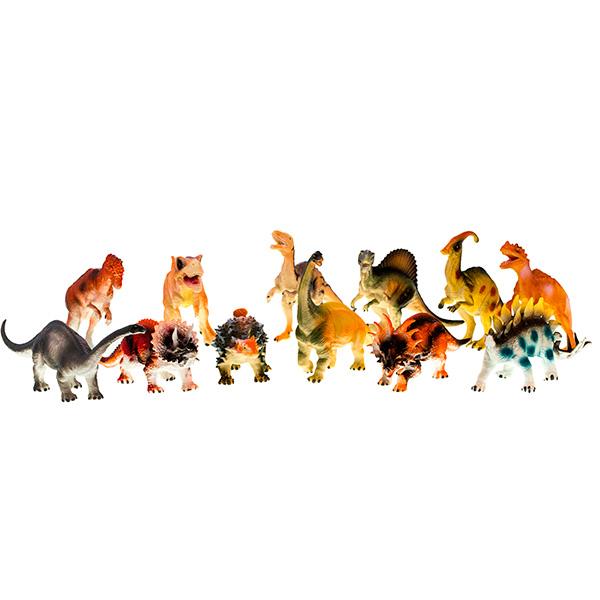 Megasaurs SV3454 Мегазавры Фигурка динозавра малая (в ассортименте) игровые фигурки megasaurs hgl фигурка динозавра стегозавр