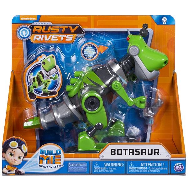 Rusty Rivets 28110 Ботозавр
