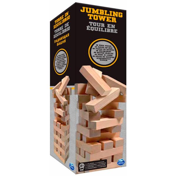 Spin Master 6033148 Настольная игра Дженга