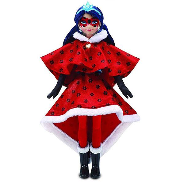 Леди Баг 39820 Кукла Леди Баг 26см Нарядное платье