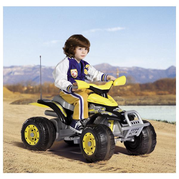 Детский электромобиль Peg-Perego OR0036 Corral T-Rex