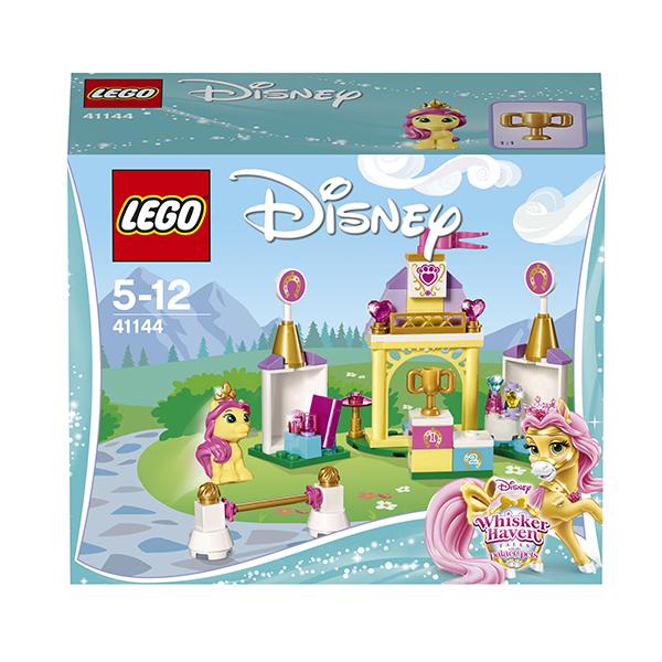 Lego Disney Princess 41144 Конструктор Лего Принцессы Дисней Королевская конюшня Невелички