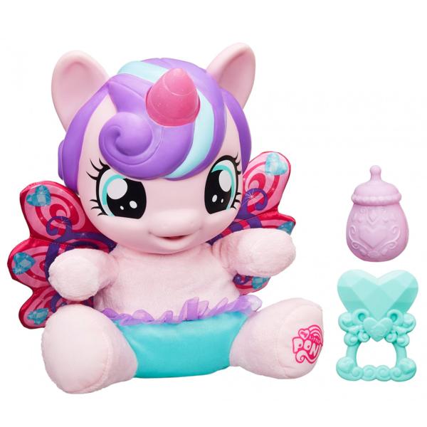 Hasbro My Little Pony B5365 Май Литл Пони Малышка Пони-принцесса hasbro my little pony b3604 май литл пони мейнхеттен в ассортименте