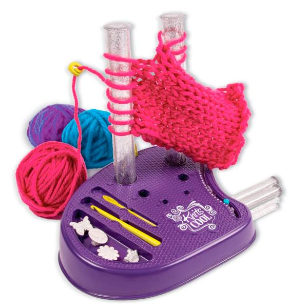 купить Knits Cool 15800 нитс кул студия вязания в интернет магазине