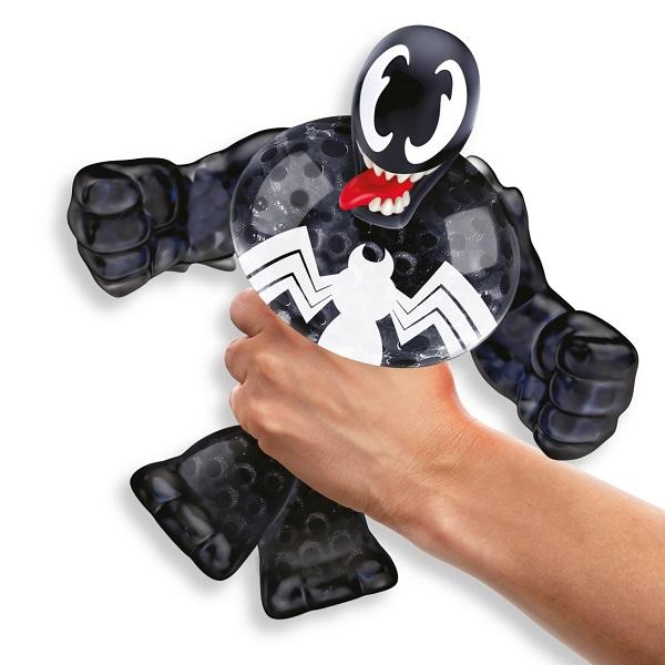 GooJitZu 38390 Гуджитсу Игровой набор тянущихся фигурок Человек-Паук и Веном