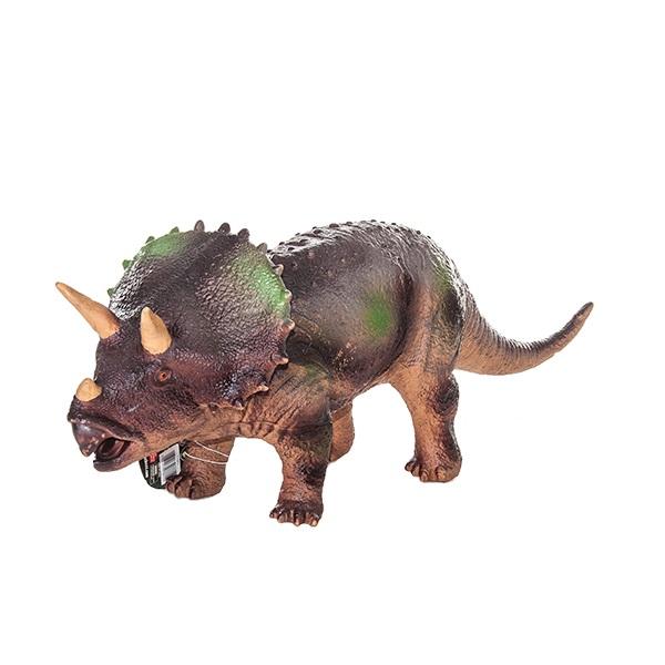 Megasaurs SV17877 Мегазавры Фигурка динозавра - Трицератопс
