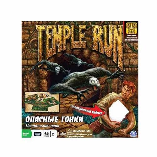 Spin Master Temple run 34166_1 Спин Мастер настольная игра Темпл Ран