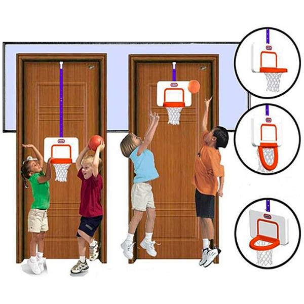 Little Tikes 622243 Литл Тайкс Баскетбольный щит навесной
