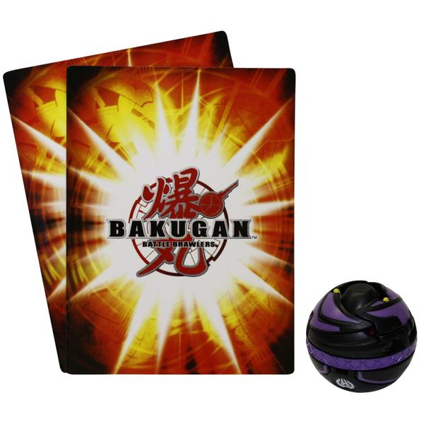 Bakugan Бакуган 2 Сезон 64281 специальный набор