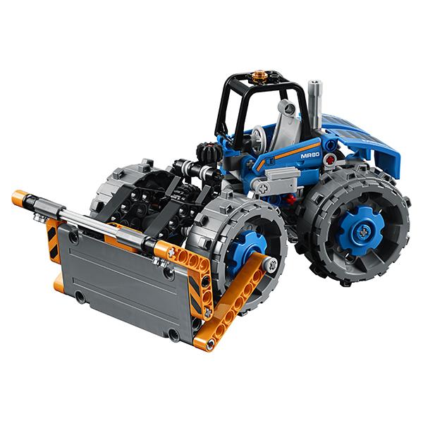 Lego Technic 42071 Бульдозер