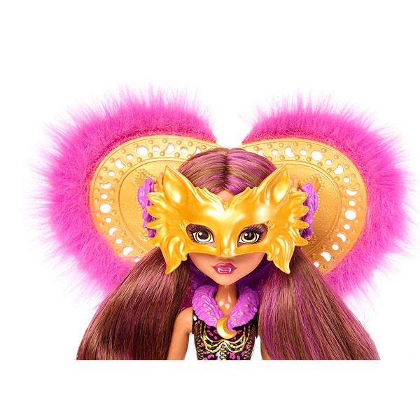 Mattel Monster High FKP47 Трансформирующиеся Монстры