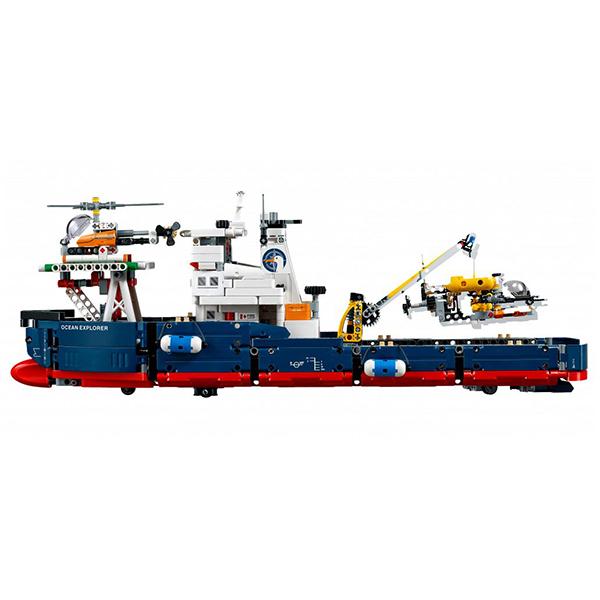 Lego Technic 42064 Конструктор Лего Техник Исследователь океана