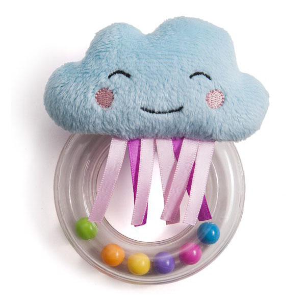 Taf Toys 12075 Таф Тойс Погремушка Облачко погремушка подвеска best toys погремушка подвеска