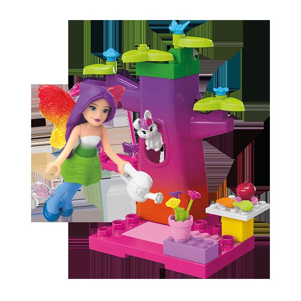 Mattel Barbie DPK99 Барби Сказочные игровые наборы