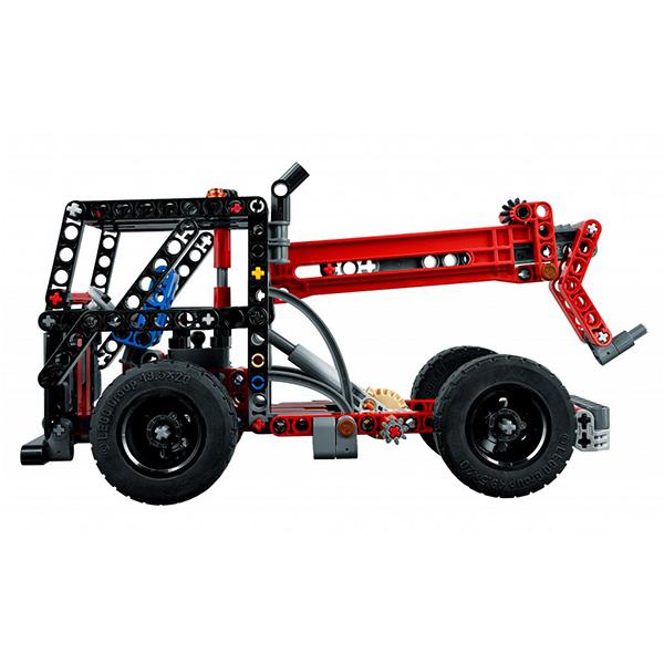 Lego Technic 42061 Лего Техник Телескопический погрузчик