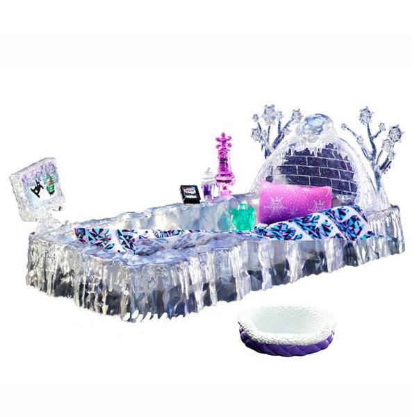 Mattel Monster High 2867Y/1114712 Школа Монстров Кукла Монстр Хай Набор мебели (в ассортименте)