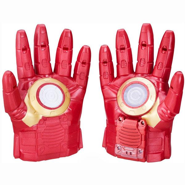Hasbro Avengers B9957 Перчатки Железного Человека