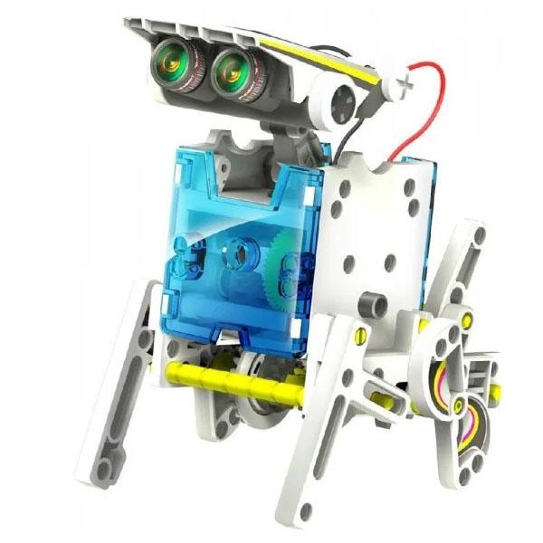 Конструктор 265605 Роботостроение 14 в 1