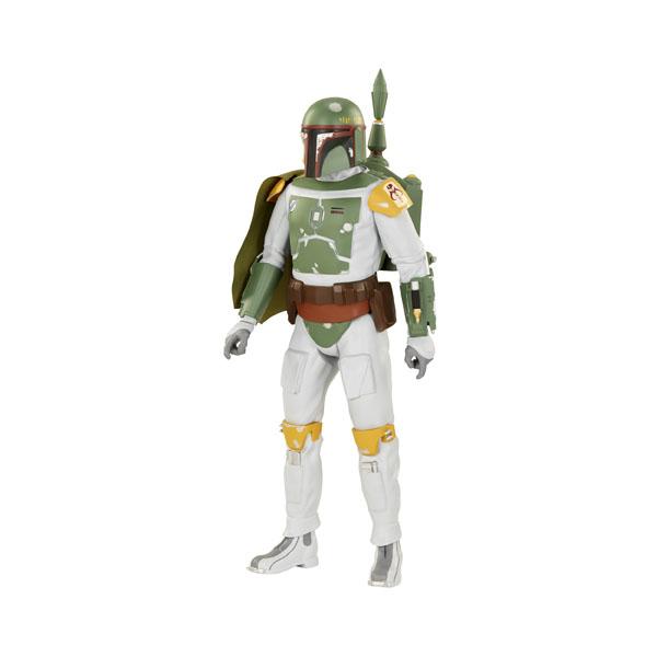 Big Figures 73819 Большая фигура Звездные Войны Боба Фетт, 46 см.