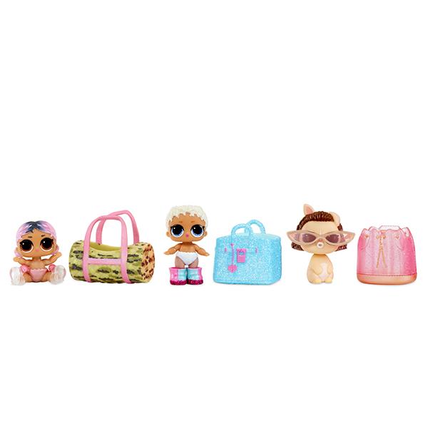 L.O.L. Surprise 556244 Мини кукла или питомец