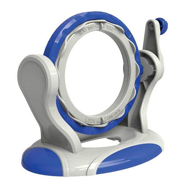 3D Magic 91000 3D Spinner для создания объемных фигурок набор для творчества qixels машинка для создания 3d фигурок 3d принтер