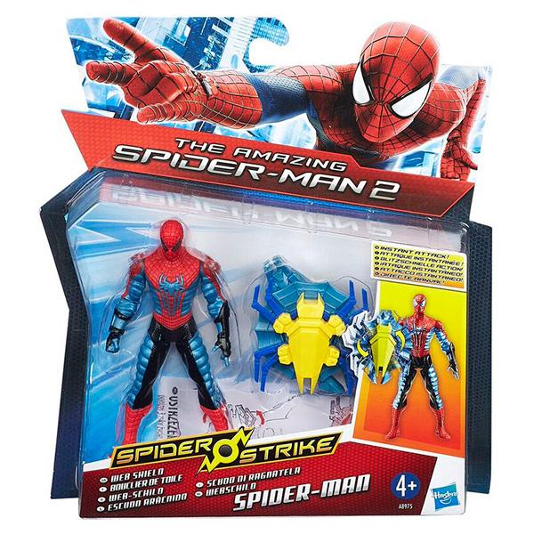 Hasbro Spider-Man A5700 Фигурки Человека-Паука 9,5 см (в ассортименте)