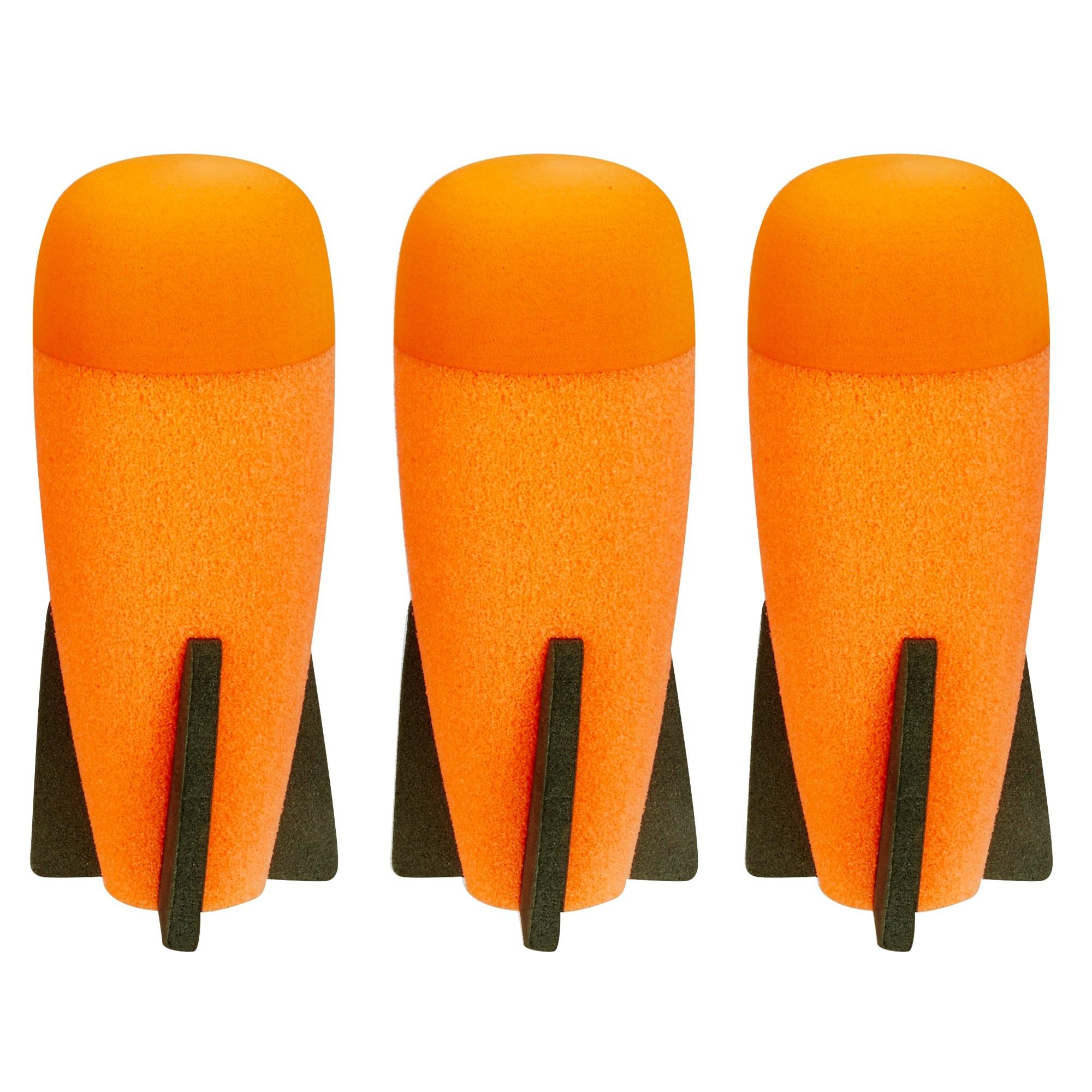Hasbro Nerf A8951 Нерф Элит 3 ракеты игрушка hasbro nerf 3 ракеты a8951