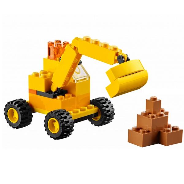 Lego Classic 10698 Лего Классик Набор для творчества большого размера