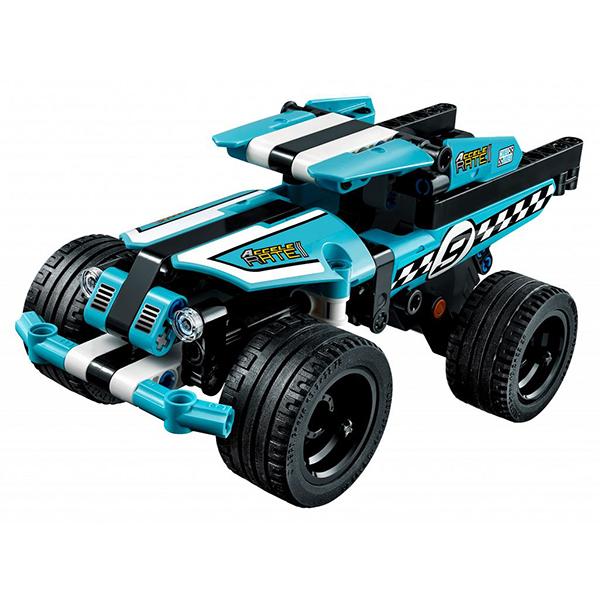 Lego Technic 42059 Конструктор Лего Техник Трюковой грузовик