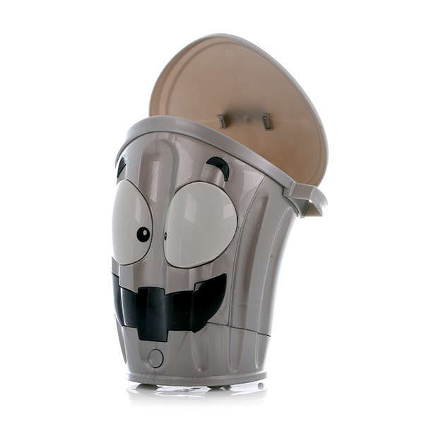 Fotorama 836 Фоторама Игра интерактивная Чокнутое ведро