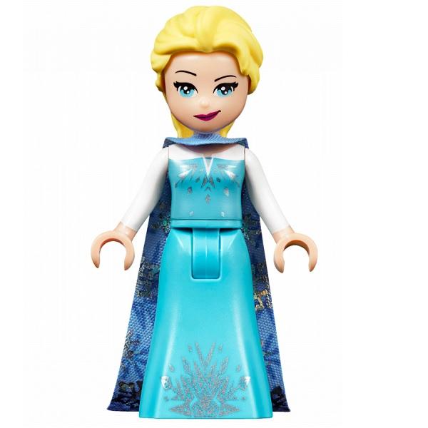Lego Disney Princess Lego Disney Princess 41155 Конструктор Приключения Эльзы на рынке