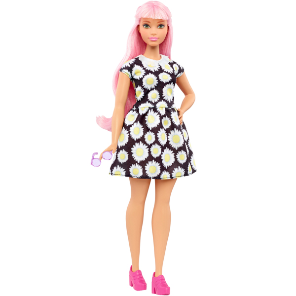 Mattel Barbie DVX70 Барби Кукла из серии Игра с модой barbie набор сестра барби с питомцем barbie dmb26