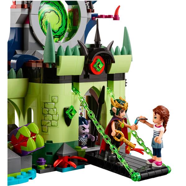 Lego Elves 41188 Конструктор Лего Эльфы Побег из крепости Короля гоблинов