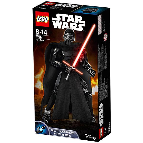 Lego Star Wars 75117 Конструктор Лего Звездные Войны Кайло Рен