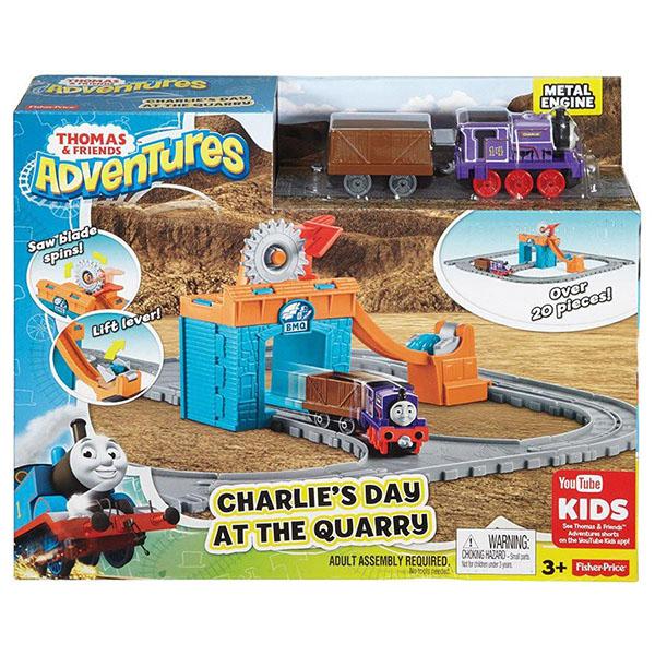 3d410c422dad Mattel Thomas   Friends FBC59 Томас и друзья Игровой набор