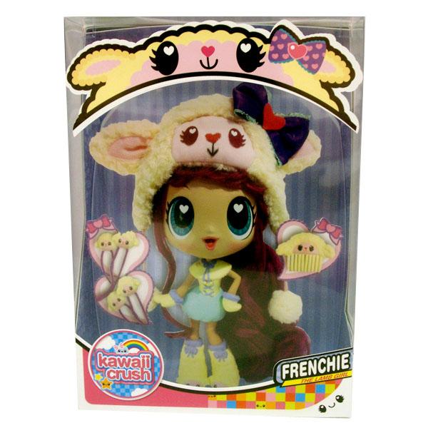 Kawaii 33506_1 Каваи Большая кукла (в ассортименте)