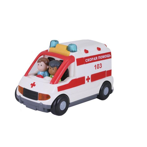 Childs Play LVY026 Машина Скорая помощь