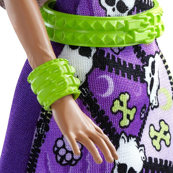 Monster High DNW89 Кукла Клодин Вульф