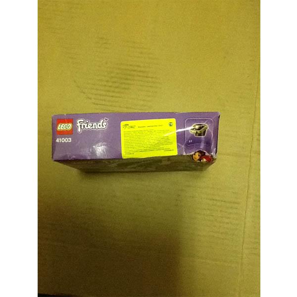 LEGO Friends 41003_1 Конструктор Лего Подружки Маленькая лошадка Оливии
