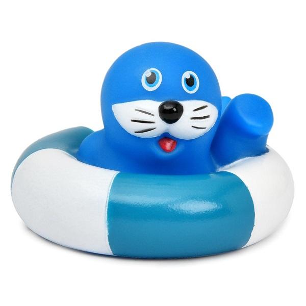 Canpol babies 250989072 Игрушка для ванны - зверюшки, морской котик, 0+