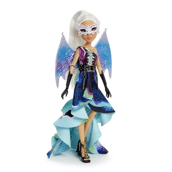 Project MС2 546894 Кукла Делюкс Камрин с набором для экспериментов