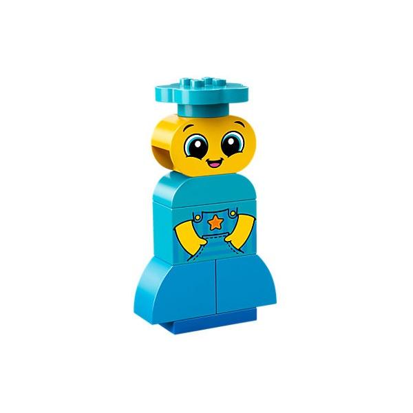 Lego Duplo 10861 Конструктор Мои первые эмоции