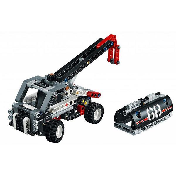 Лего Техник 42076 Конструктор Корабль на воздушной подушке