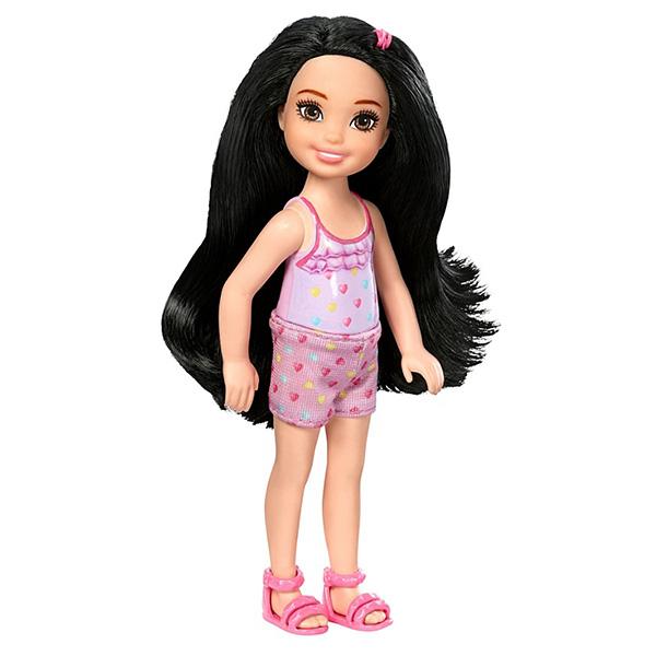 Mattel Barbie DWJ37 Барби Кукла Челси mattel кукла челси barbie
