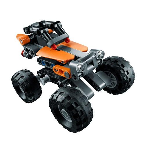 Конструктор Lego Technic 42001 Лего Техник Мини внедорожник