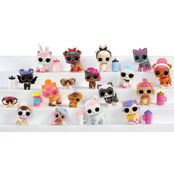 L.O.L. Surprise 549574 Кукла-сюрприз Питомец