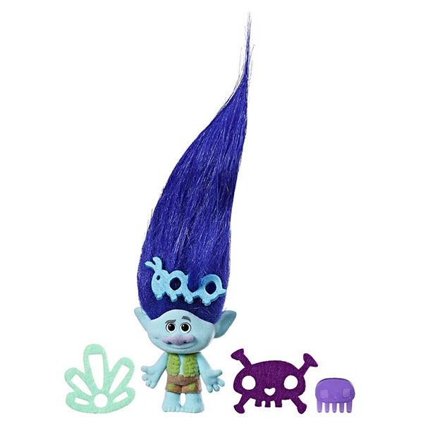 Hasbro Trolls C1300 Тролли с супер длинными поднимающимися волосами (в ассортименте)